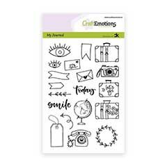 CLEARSTAMPS   TRAVEL