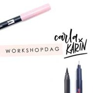 WORKSHOPDAG | CARLA & KARIN